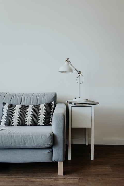 5 idées pour introduire les lampes notaires chez soi