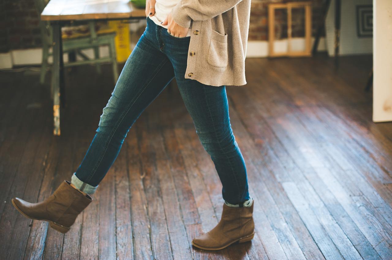 Chaussures femmes: Allier confort et tendance pour aller au travail