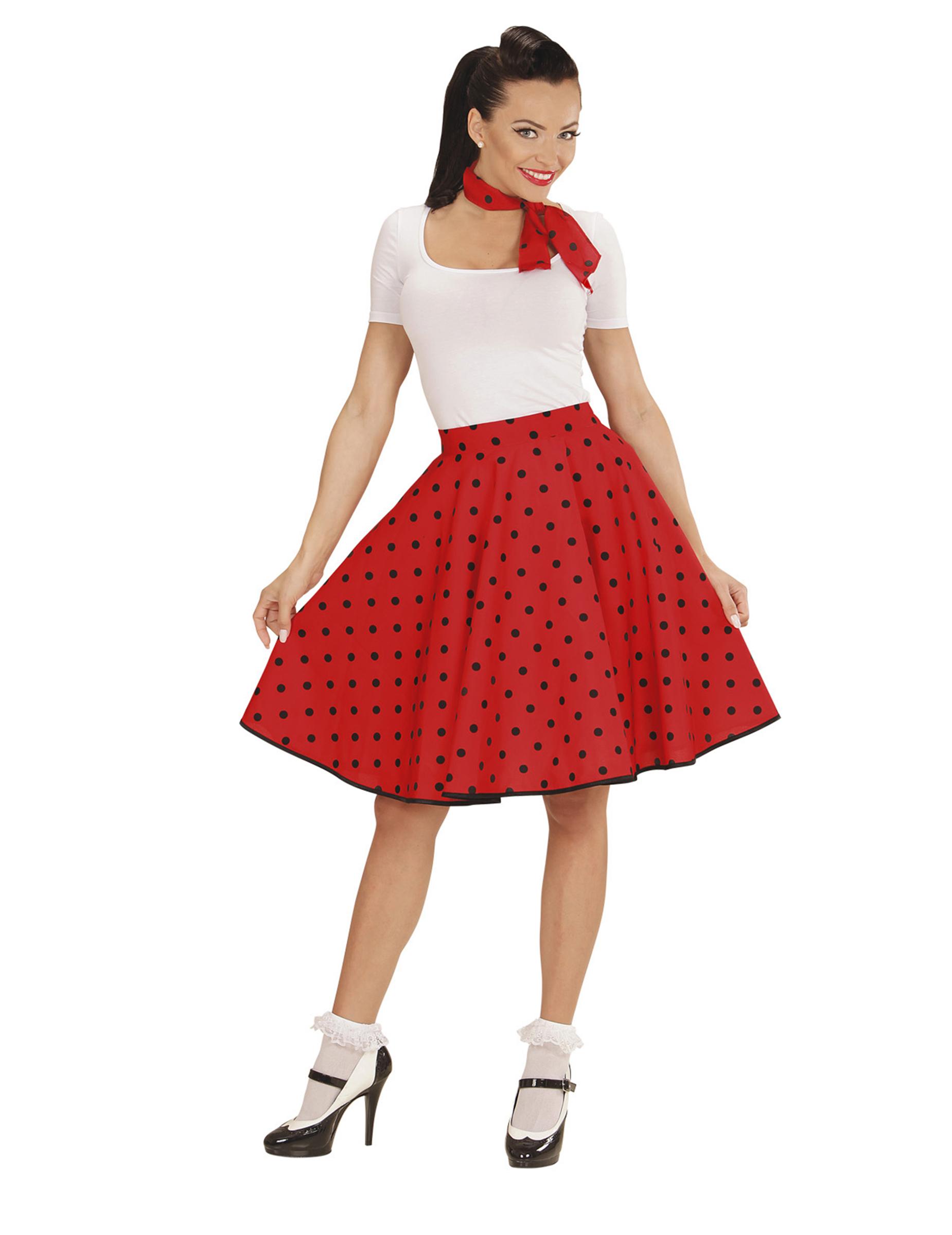 Aperçu de la mode des années 50