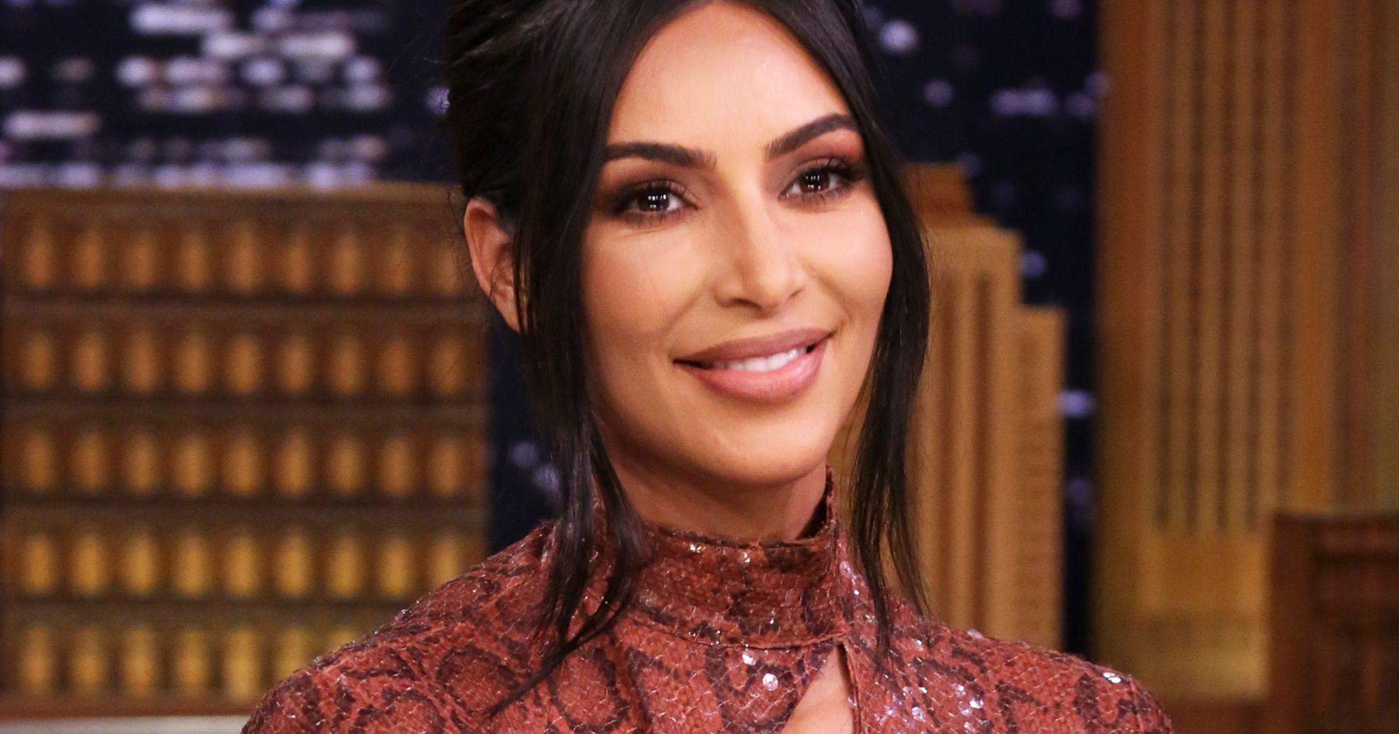 Kim Kardashian est en train de changer le nom de sa ligne Shapewear après une réaction violente