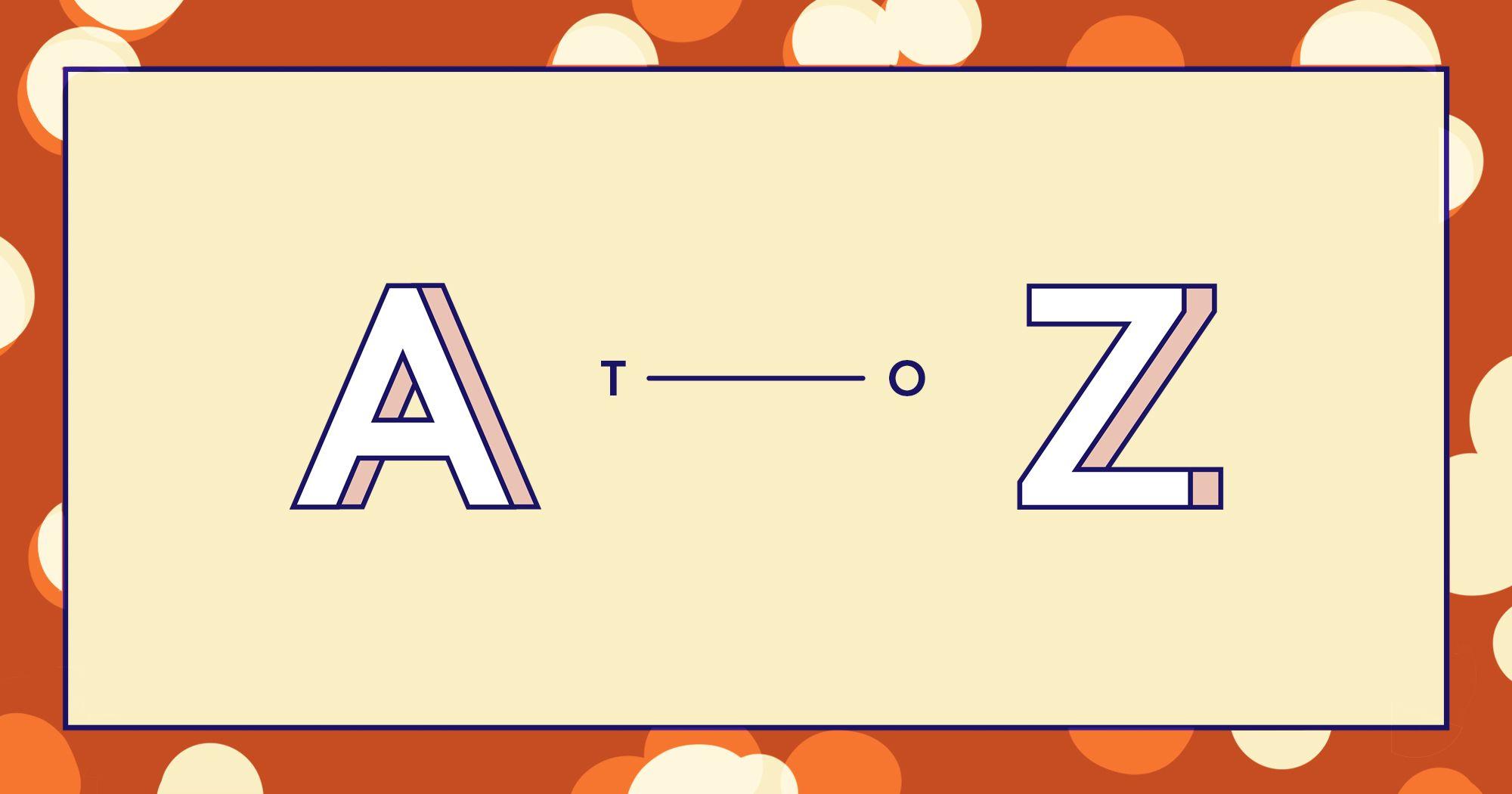 Guide d'achat d'automne ultime de A à Z de R29