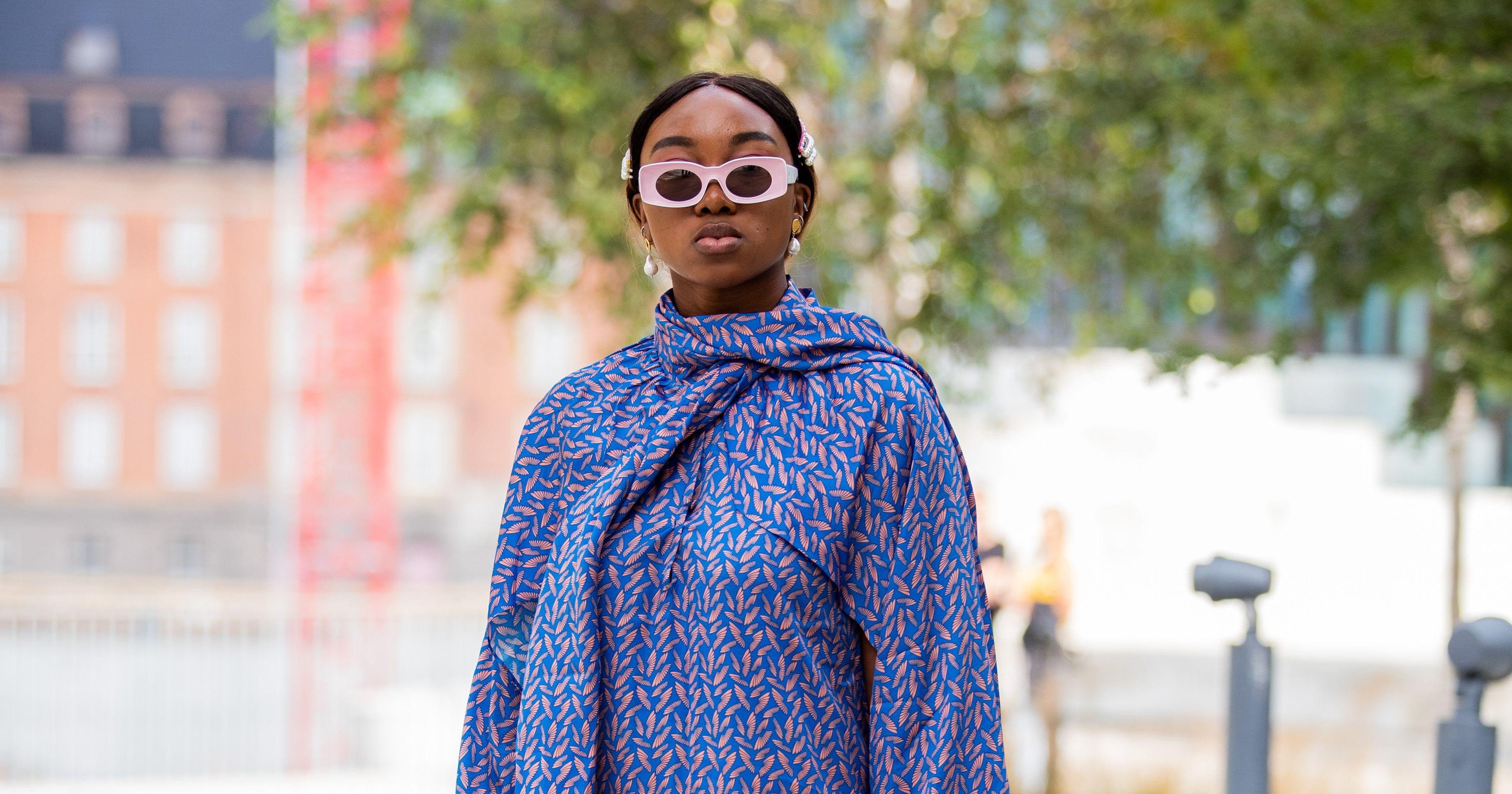 The More, The Merrier est le thème officiel du style de rue de la Fashion Week de Copenhague