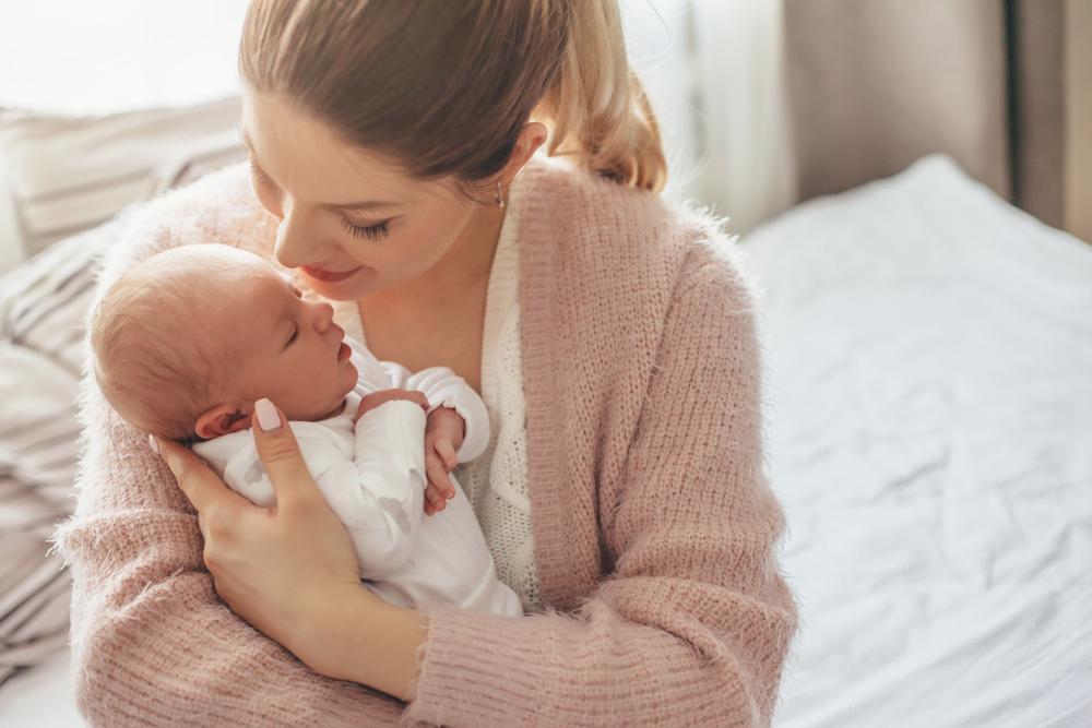 Les 10 choses à savoir sur les nouveaux-nés !